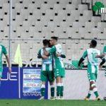 Παναθηναϊκός - Λαμία 2-0: Highlights