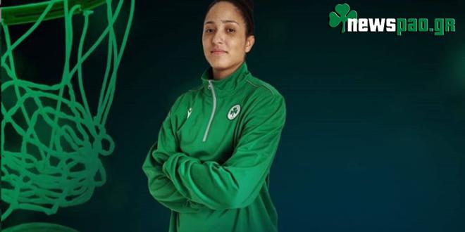 Μπάσκετ Γυναικών: Νίκη με Ριντ για τον Παναθηναϊκό