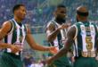 Τζόνσον: «Αυτά μας είπε ο Πιτίνο πριν τον Ολυμπιακό»