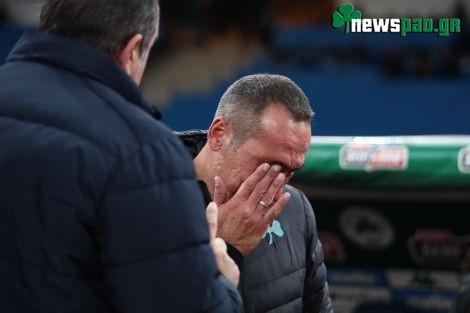 Ξέσπασε σε κλάματα ο Δώνης! (pics)