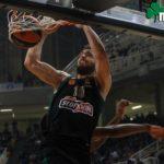 Παναθηναϊκός - Ζαλγκίρις 96-94: Highlights - Στιγμιότυπα (Ελληνική περιγραφή)