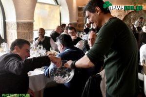 Έκοψε την πίτα ο Εξάστερος - Ποιοι οι τυχεροί (pics)