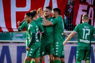 Ξάνθη - Παναθηναϊκός 0-1: Highlights