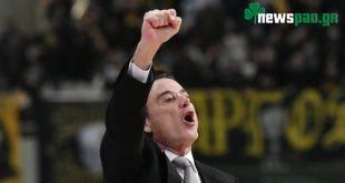 Οι δηλώσεις Πιτίνο μετά την ήττα από την ΑΕΚ