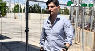 """Γιαννακόπουλος: """"Γκρέμισμα παράγκας... soon"""""""