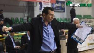 Ανδρεόπουλος: Δεν μπορούσε να μιλήσει από τη συγκίνηση - Τι δήλωσε