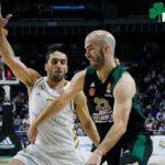 EuroLeague: Τουρνουά σε μια πόλη - Τα 4 πλάνα για να τελειώσει η σεζόν