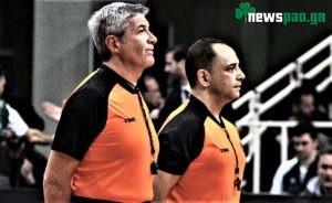Κωμικός ο Τούρκος διαιτητής: Βλέπει «οπαδούς του Παναθηναϊκού» πίσω από την επίθεση στο Λαμόνικα