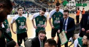Παναθηναϊκός- Ζενίτ: 96-81(Highlights/vid)