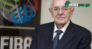 Μπόρισλαβ Στάνκοβιτς: Συλλυπητήρια ανακοίνωση της ΚΑΕ Παναθηναϊκός