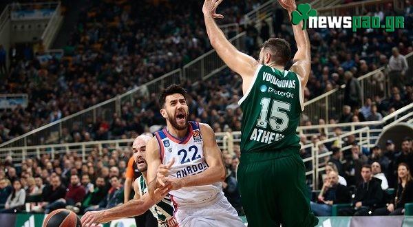 Mίτσιτς: «Αγαπημένος μου παίκτης ο Διαμαντίδης»