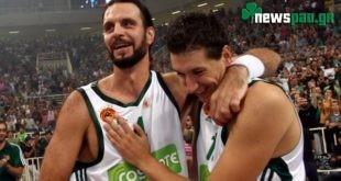 Το βράδυ που ο Διαμαντίδης έγινε Legend της EuroLeague