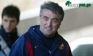 Ράντομιρ Αντιτς: Τα τρία ραντεβού με Τζίγγερ, η αποθέωση για τον «Panathinaikos»