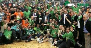 Η Euroleague θυμήθηκε το 4ο αστέρι! (video)