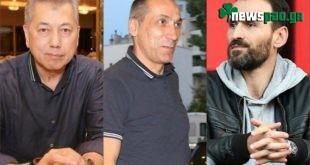 Δώνης: «Κάναμε τριετές πλάνο με Πιεγκμπονσάντ & Νταμπίζα»