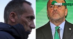 """""""Ο Πογιάτος της Ρεάλ Μαδρίτης για προπονητής του Παναθηναϊκού"""""""