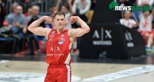 """""""Τέλος από Αρμάνι ο Νέντοβιτς - Στο παιχνίδι ο Παναθηναϊκός"""""""