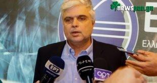 «Πηγαδάκι» Παπαδόπουλου-Αγγελόπουλου για BCL και EuroLeague