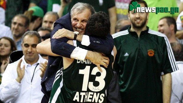 Ο Γιαννακόπουλος για το 6ο ευρωπαϊκό! (pic)