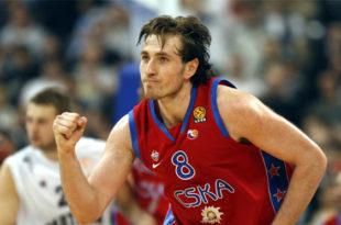 Αποθέωσε Παναθηναϊκό ο Σμόντις: «Με ήθελε δύο φορές ο Ομπράντοβιτς»