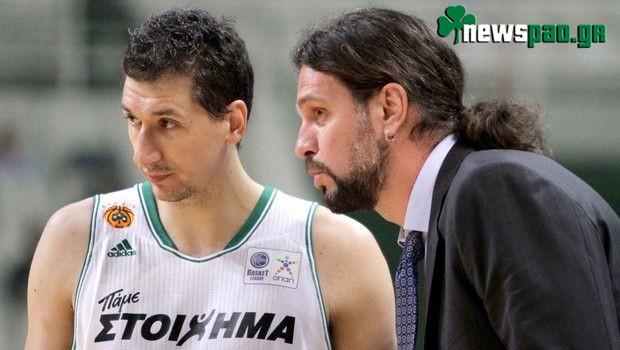 Ανατροπή: Μένει ο Αλβέρτης - Στη διοικητική ομάδα ο Διαμαντίδης!
