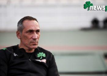 Παναθηναϊκός - ΠΑΟΚ: Οι δηλώσεις Δώνη μετά το ματς