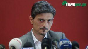 Γιαννακόπουλος: Χαμός στο εξωτερικό με την αποχώρηση (pic)