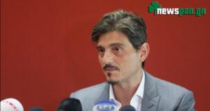Γιαννακόπουλος: «Βλέποντας δημοσιεύματα σε Μέσα-δορυφόρους του κ. Αλαφούζου, κατάλαβα...»