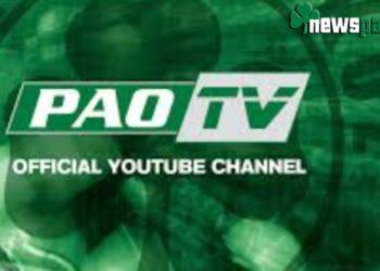 Γιατί ο Αλαφούζος θέλει το PAO TV - Η πρόταση της Nova και η Cosmote