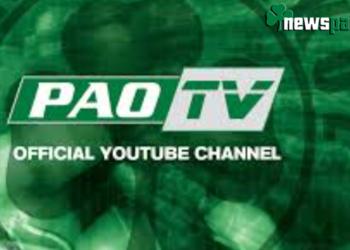 «Πιο πιθανό από ποτέ το PAO TV»