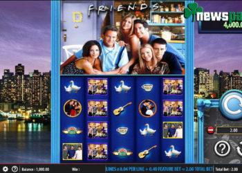 Φρουτάκια εμπνευσμένα από τηλεοπτικές σειρές – δωρεάν παιχνίδι και σε ποια καζίνο θα τα βρείτε