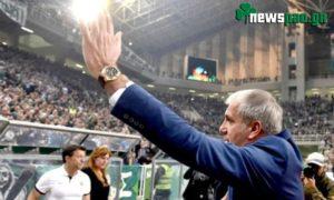 Ομπράντοβιτς: Η μέρα που άλλαξε τα πάντα στον Παναθηναϊκό