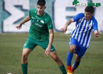 Σερπέζης: «Όνειρο η συμμετοχή μου στο πρωτάθλημα»