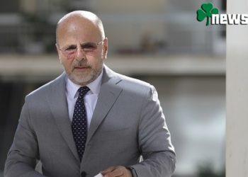 Αλαφούζος: «Υπήρχε ακραία εύνοια υπέρ του Ολυμπιακού»