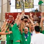 Τα «κλικς» της απονομής του πρωταθλήματος στον Παναθηναϊκό