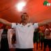 Χαμός στη Λεωφόρο με την άφιξη των Πρωταθλητών (vid)