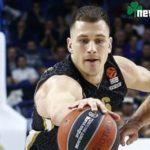 Νέντοβιτς: «Ο Διαμαντίδης ήταν ευθύς απέναντί μου - Αυτό μου είπε»