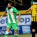 Κολοβός: «Ήταν ένα από τα καλύτερά μου ματς - Είμαι εδώ για βασικός»