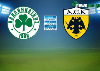 Παναθηναϊκός ΑΕΚ Live Streaming: Panathinaikos - AEK | FREE LINKS