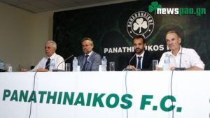 Πογιάτος: «Ήρθα στην καλύτερη ομάδα της Ελλάδας»