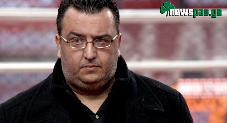 Τριαντόπουλος για όλα: Μεταγραφές, μπάτζετ, funds...