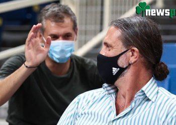 Μπετσίροβιτς: Σίγουρος για Αλβέρτη και Διαμαντίδη στον Παναθηναϊκό