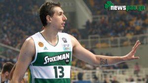 EuroLeague: Η καλύτερη ομάδα της 10ετίας του Παναθηναϊκού - Τα ονόματα