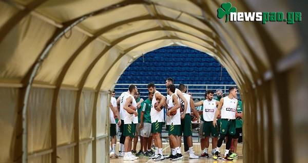 Παναθηναϊκός 2020-21: Αυτό το μπάσκετ θα δούμε από την ομάδα