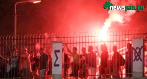 «Έσπρωξαν» τον Παναθηναϊκό οι οπαδοί στο Ελ Πάσο!