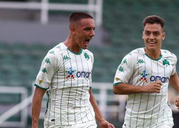 Κ19: Παναιτωλικός - Παναθηναϊκός 0-3 - Πράσινοι μάγκες και στο Αγρίνιο