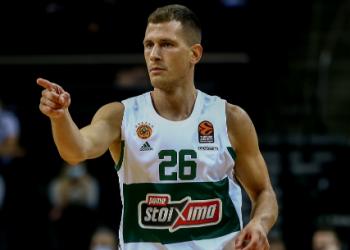 Νέντοβιτς: Το «καλό νέο» στην προσπάθεια ανανέωσης