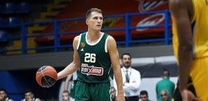 Νέντοβιτς: «Δεν είμαστε ακόμα έτοιμοι για την Euroleague, υπάρχει χώρος για βελτίωση»