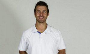 Ο Μουντάκης προπονητής τερματοφυλάκων