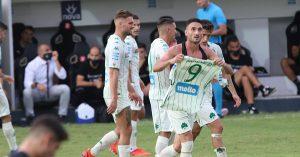 Βαθμολογία Superleague: Η θέση του Παναθηναϊκού μετά το 2-2 με ΟΦΗ